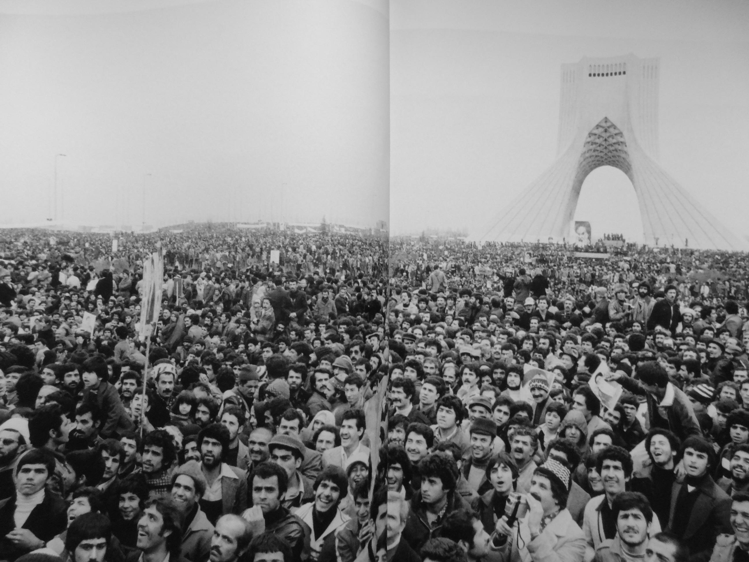 IranRevolution